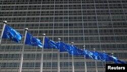 Arhiva - Sedište Evropske komisije u Briselu