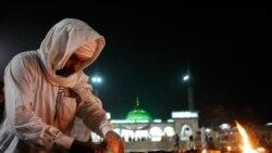 هشدار کمیسیون حقوق بشر پاکستان درباره امنیت اقلیت های مذهبی