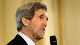 Evropa e sheh me shpresë vizitën e Sek. Kerry