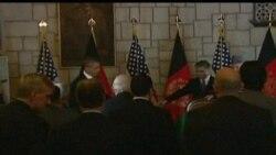 سهردانی سهرۆک ئۆباما بۆ ئهفغانسـتان