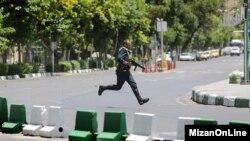 داعش در خرداد گذشته دو حمله در تهران تدارک دید که دهها کشته و زخمی برجای گذاشت.