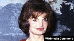 Jacqueline Kennedy, una de las personas públicas estadounidenses más privadas.