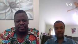 VaFreeman Chari Votanga Chimwe Chirongwa Chiri Kuunganidza Mari