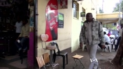 Xenophobic Violence Sweeps South Africa