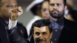برنامه هسته ای ایران می تواند منجر به «جنگ سرد در منطقه» شود