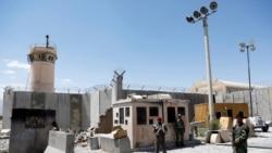 美國:在阿富汗戰火肆虐之際沒有關閉大使館的計劃