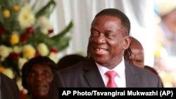 Zimbabwe President Speaks Out Against Profiteers Amid Price Hikes