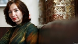 Fifth Anniversary of Estemirova Murder