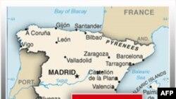 محاکمه مهتمان به حمله تروریستی در مادرید آغاز شد