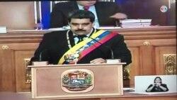 Maduro anuncia aumento del salario mínimo nacional
