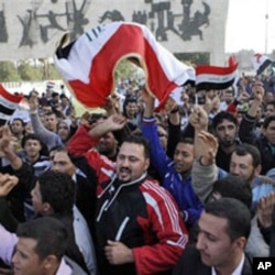 Popular Protests Continue Against Many Arab Governments