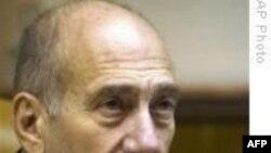 نخست وزیر پیشین اسراییل به فساد مالی متهم شد