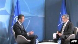 NATO Savunma Bakanları Brüksel'de Afganistan'ı Görüşüyor