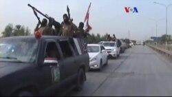 'IŞİD'in Hedefinde Bağdat Var'
