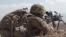 美军在阿富汗(视频截图)