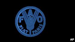 Le logo de la FAO