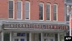 华盛顿的国际间谍博物馆
