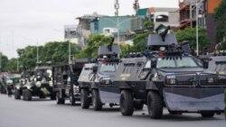 Điểm tin ngày 9/1/2021 - Việt Nam diễn tập bảo vệ Đại hội Đảng