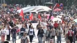 México Protesta