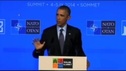 باراک اوباما: آمریکا و متحدانش گروه خلافت اسلامی را شکست خواهند داد
