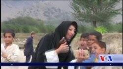 مبارزه با داعش و زندگی در ساحات آزاد شده