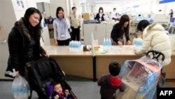 Ճառագայթման բարձր մակարդակ է հայտնաբերվել Ճապոնիայի ևս մի քանի քաղաքներում