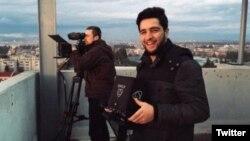 Khateeb es una de tres personas a las que se les da crédito por la cinematografía; Franklin Dow es el director de fotografía.