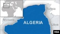 Serangan terhadap polisi Aljazair terjadi dekat perbatasan Mali.