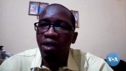 Kayes Dowkotorow Ka wilikajo ani lanieni kale lase Jamana Niamogow uma ka sababuke corona virus banakisai ye
