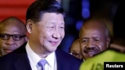 Chủ tịch Trung Quốc đến dự hội nghị APEC 2018
