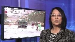 Truyền hình vệ tinh VOA Asia 20/8/2013
