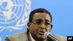 PM Somalia Omar Abdirashid Ali Sharmarke (Foto: dok).