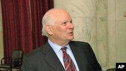Benjamin Cardin