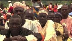 Afrikalı Mülteciler de Zor Şartlardan Kaçıyor