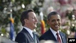 هشدار امریکا و بریتانیا به ایران