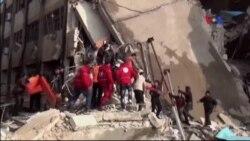 Ân xá Quốc tế cáo buộc Nga giết hại 200 thường dân Syria
