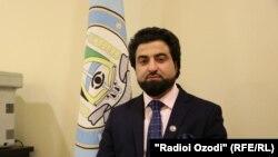 Juru bicara Kementerian Dalam Negeri Afghanistan, Nasrat Rahimi. (Foto: dok)