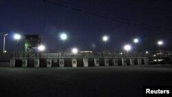 Küba'daki Guantanamo ABD Deniz Üssü