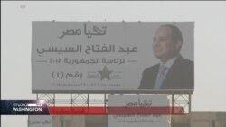 Izbori u Egiptu: Izvjesna pobjeda aktuelnog predsjednika Abdel Fatah al-Sisija
