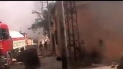 2012-05-30 美國之音視頻新聞: 安南未能確保敘利亞實施和平計劃