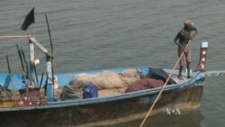 Fishermen Face Brunt of India Pakistan Tensions