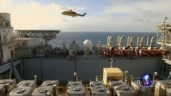 美国超沙特成为世界最大产油国