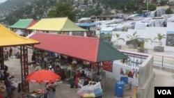 La ONU dice que se han dado algunos pasos para iniciar las investigaciones en relación a Haití.