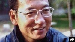 Liu Xiaobo (Foto: dok).