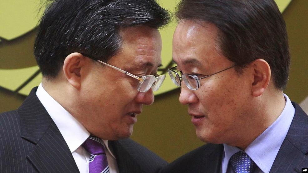 中国亚太安全白皮书警告中小国家不要选边站