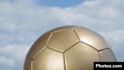 Soccer futbol, ball, game, grass