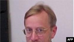 """Profesör Cuthell: """"Tasarı Küçük Bir Azınlığın İşi"""""""