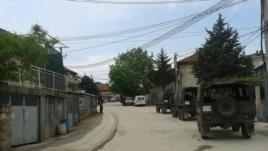 Reagime në rajon për zhvillimet në Maqedoni