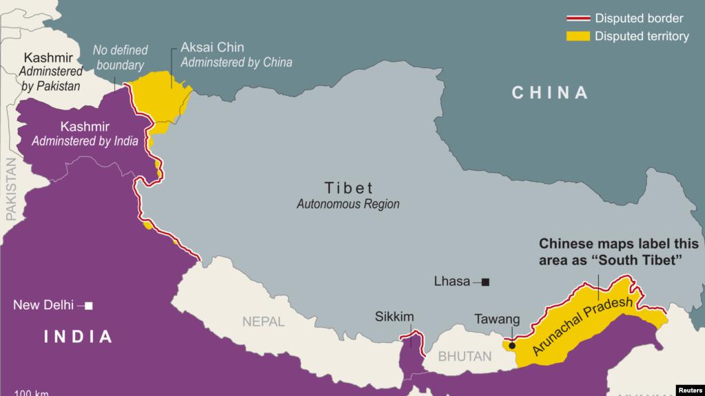 Картинки по запросу граница китая индии и бутана в гималаях