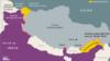 中國與印度陷幾十年來最嚴重邊界對峙圖